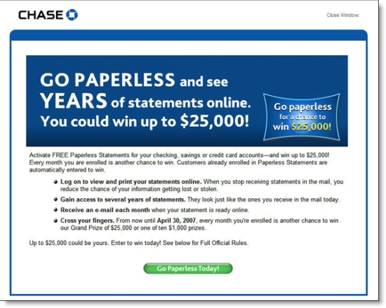 3 things to watch for with paperless statements
